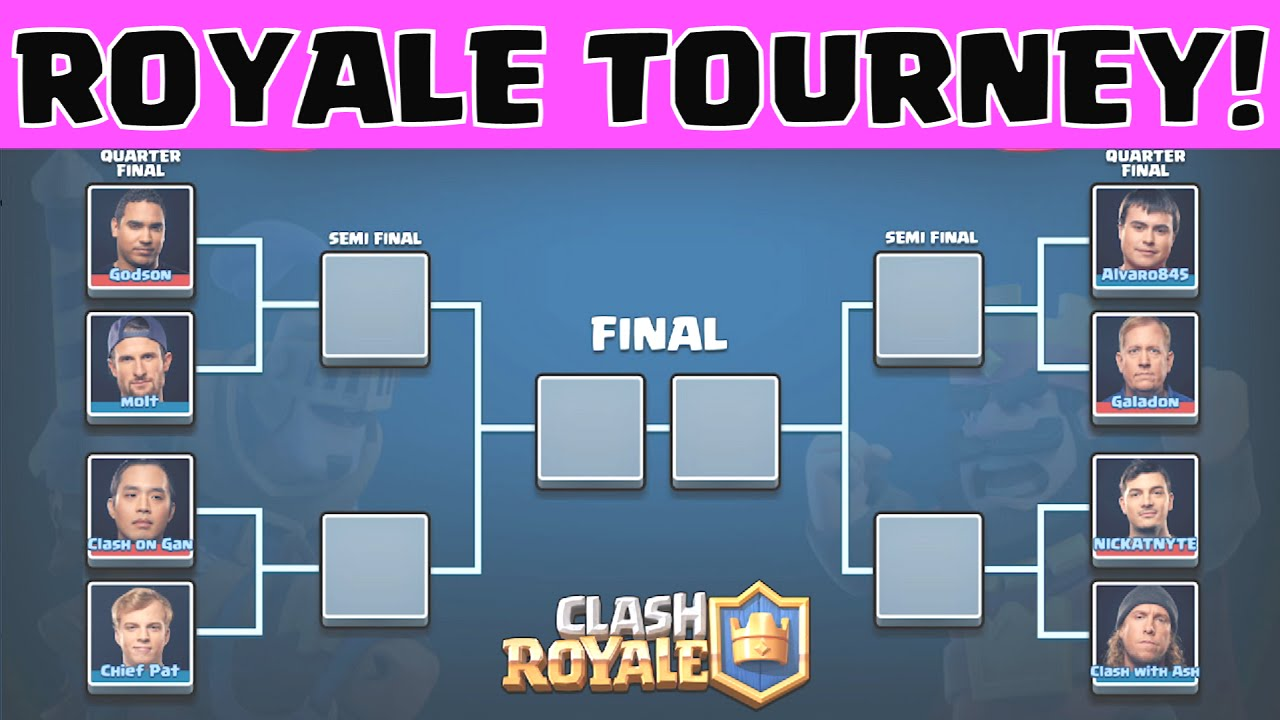 How To Play Clash Royale For Free
