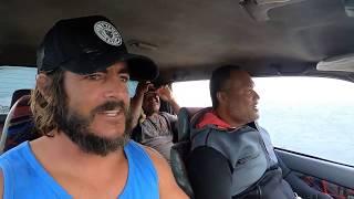Fiji Living: Bringing home dinner