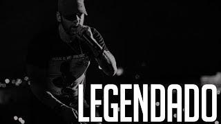 Eminem feat. PHresher - Chloraseptic 'LEGENDADO'