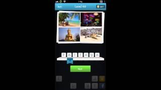 City Quiz - Level 90 Answer Walkthrough