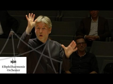 Maurice Ravel Ma Mère L Oye Mit Esa Pekka Salonen Ndr Elbphilharmonie Orchester Youtube