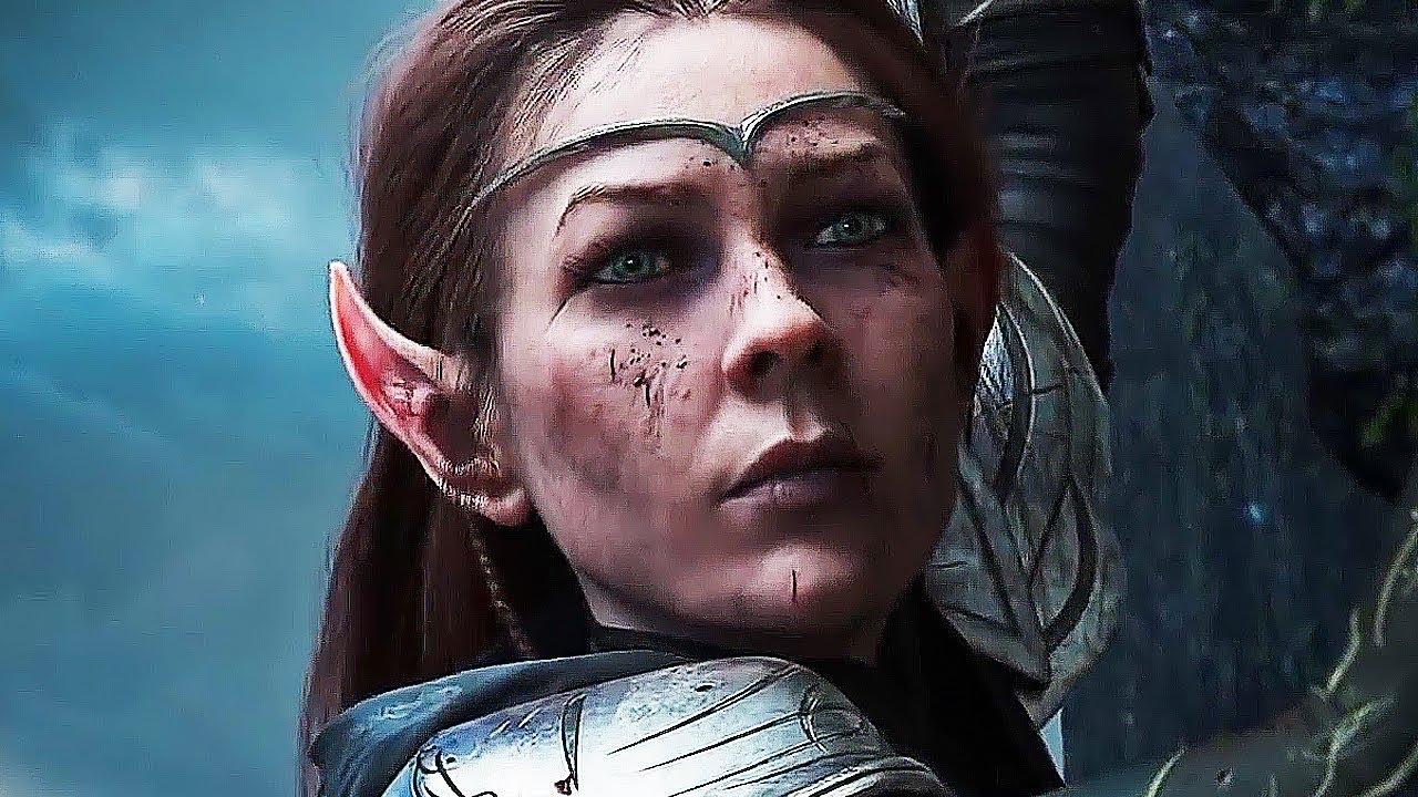 The Elder Scrolls Online : SUMMERSET - CINEMATIQUE EN FRANCAIS