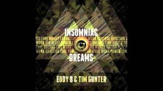 Eddy B & Tim Gunter - Nowhere To Go