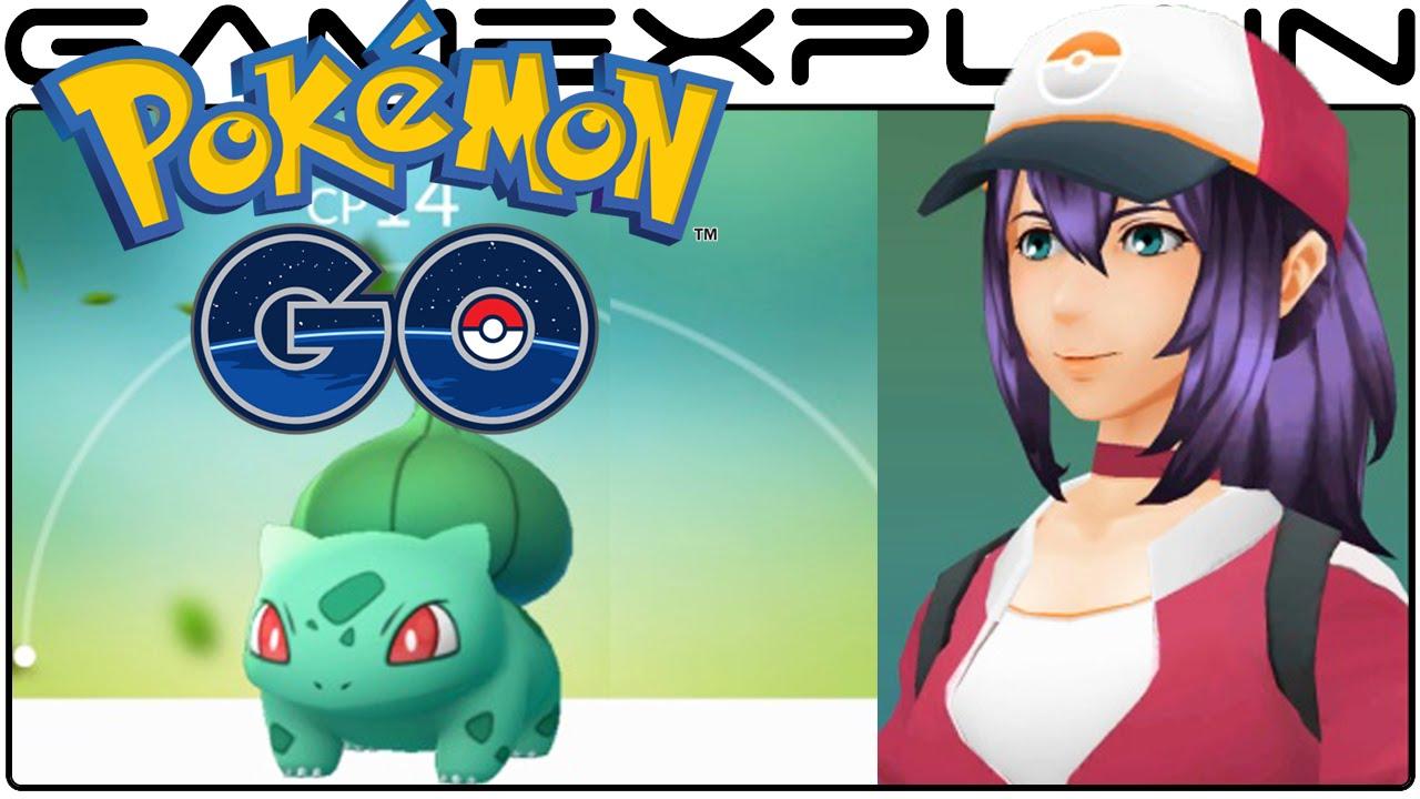 Poku00e9mon Go - Game & Watch (Video Preview)
