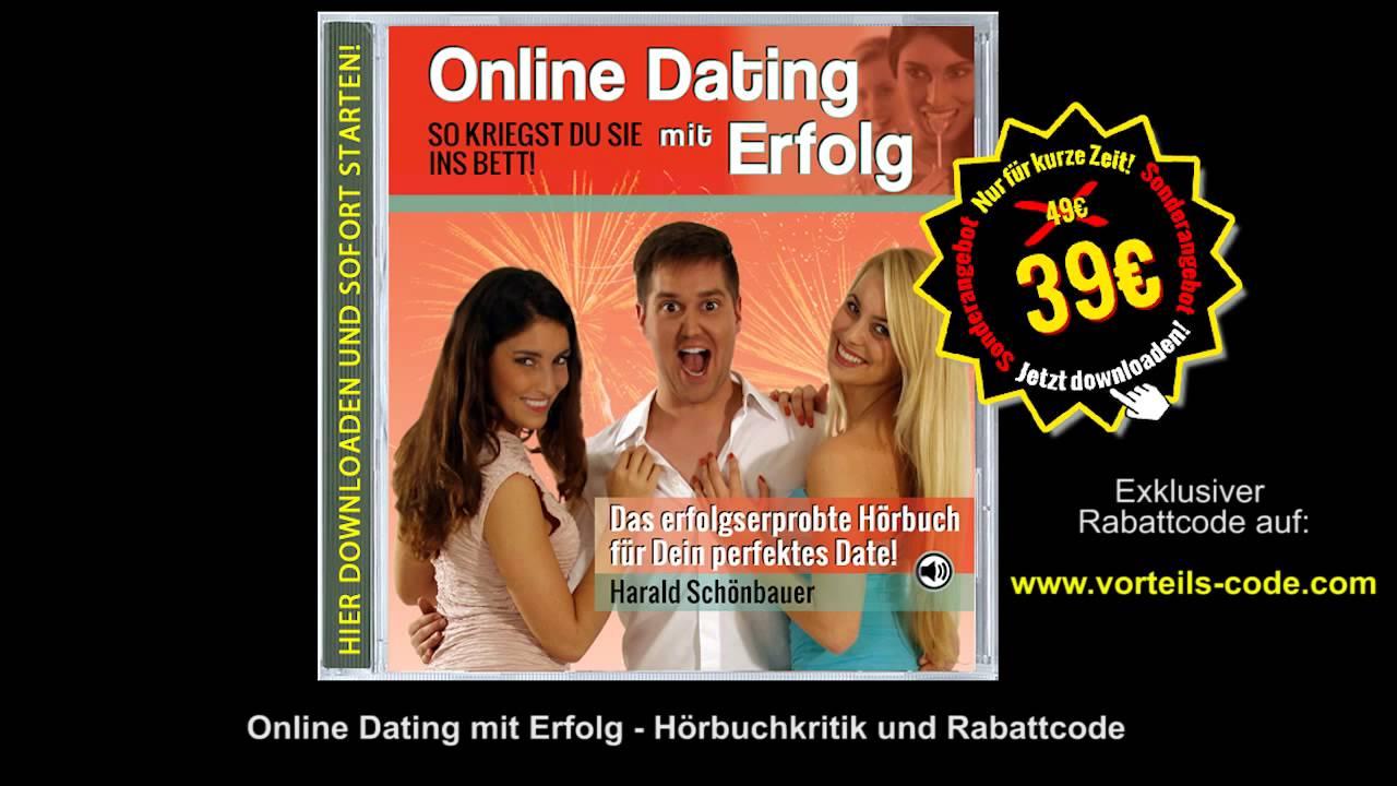 Online dating erfahrung