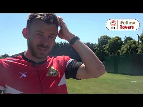 Andy Butler on UEFA A licence
