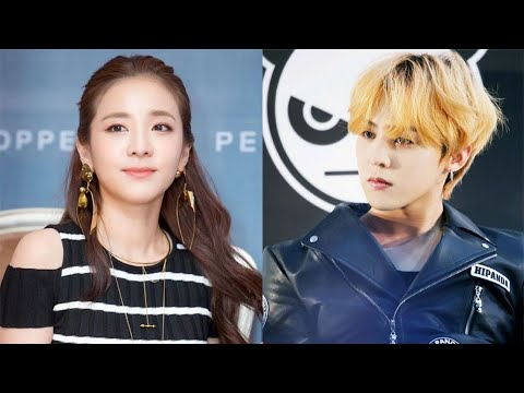 Sandara park dating rumours hair