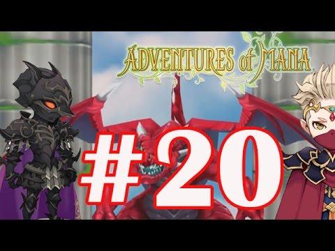 Adventures Of Mana Gameplay Walkthrough Part 20 Slay The
