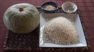 福島県・阿武隈地域の郷土料理をたっぷり盛り込んだお弁当「あぶくま御膳」のつくり方 thumbnail