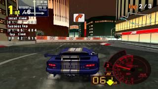 Auto Modellista (USA) PCSX2 Gameplay