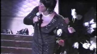 Video Patti LaBelle - I'm Going Down / Aint No Way / All By Myself [Live] download MP3, 3GP, MP4, WEBM, AVI, FLV November 2017