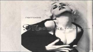 Madonna Rescue Me (Special Edit Remix)