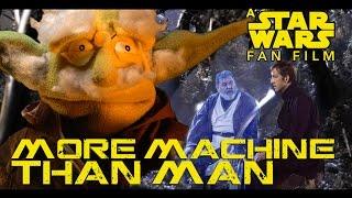 Obi Wan Kenobi is an Asshole - Star Wars Parody