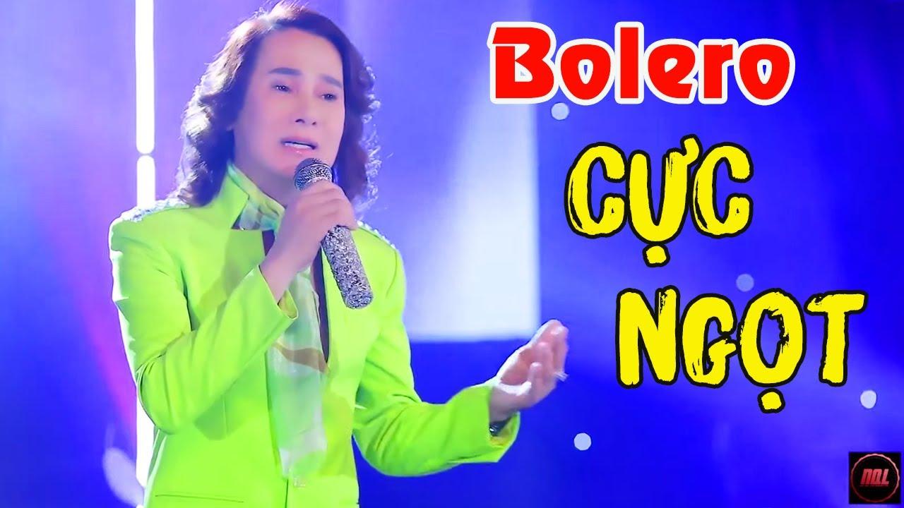 Hoàng Tử Bolero Ngô Quốc Linh 2020  Mới Nhất  – Nhạc Bolero Trữ Tình Hay Nhất 2020