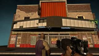 L4D2: Abandoned Movie Theater