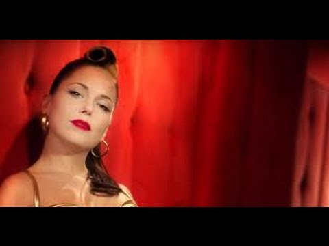 Imelda May Interview with Alex Belfield