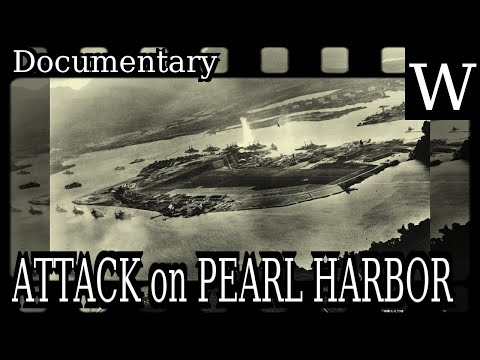ATTACK on PEARL HARBOR - WikiVidi Documentary