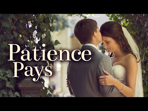 Patience Pays - Hannah & Dylan - Bowling Green Kentucky Wedding Videography By Creek Films
