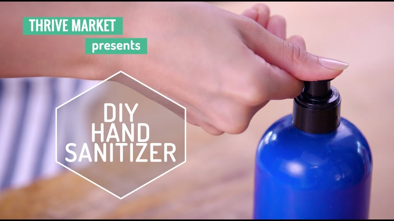marketing mix hand sanitizer essay Search engine marketing and search engine optimization are critical to the discoverability of your business consumers are now trained to ask google all of the questions they have in life.