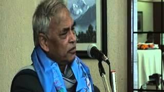 Multiparty Democracy and Democratic Socialism by Falguni (Kalyan Kumar Gurung) Part-1
