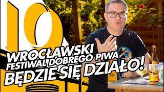 10. WFDP - będzie się działo!