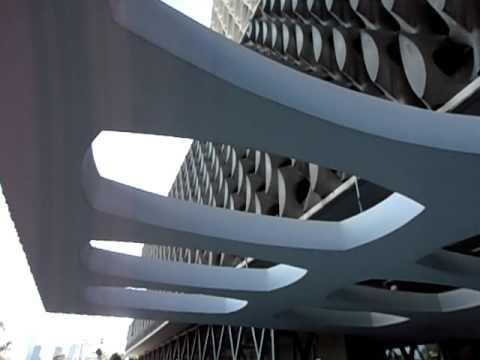 malcolm leland american cement company building