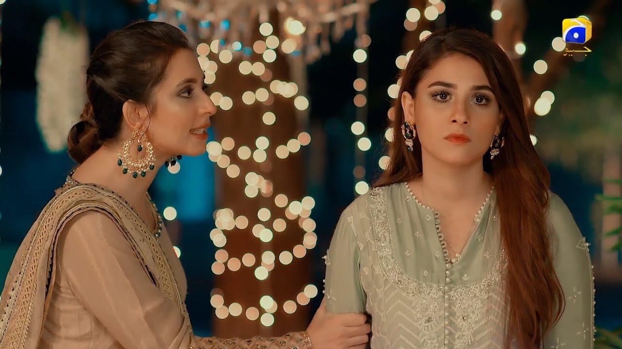 Download Upcoming Drama Serial | Promo 2 | Affan Waheed | Hina Altaf | Komal Aziz | HAR PAL GEO