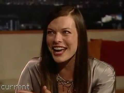 """Milla Jovovich and Timothy Olyphant interview about """"A Perfect Getaway"""" (full version)"""