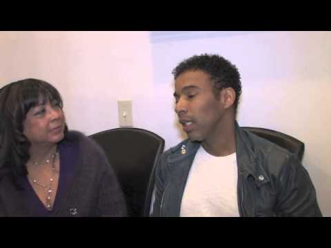 Maria Pajil Battle with Allen Payne