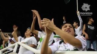 Color Estadio Agustin Coruco Diaz Zacatepec