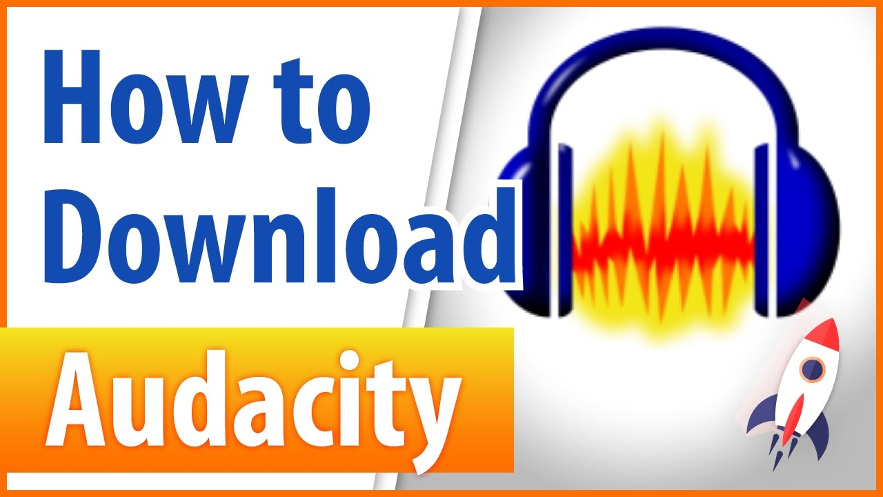 How to Download Audacity for Free Full Version - Windows 10|8|8 1|7 | More  the LAME MP3 Plugin