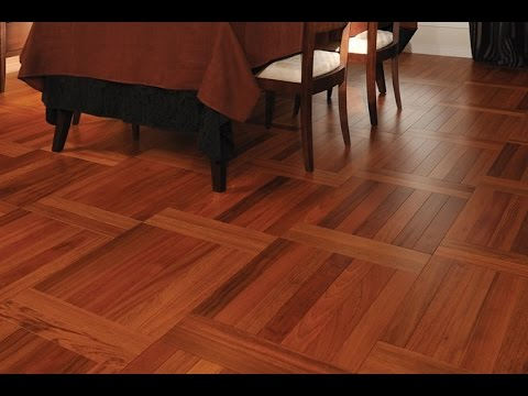 most durable laminate flooring youtube. Black Bedroom Furniture Sets. Home Design Ideas