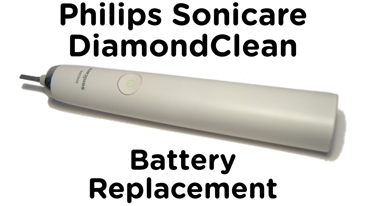 Sonicare Replacement Brush