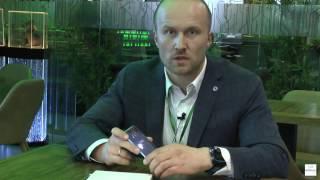Комментарий Андрея Кормильцева по поводу Android Pay и HTC U11