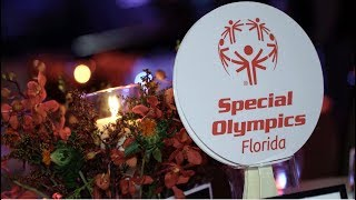 Special Olympics 2018 Gala Highlight Video