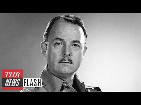 John Hillerman, 'Magnum, P.I.' Star, Dies at 84  THR  Flash