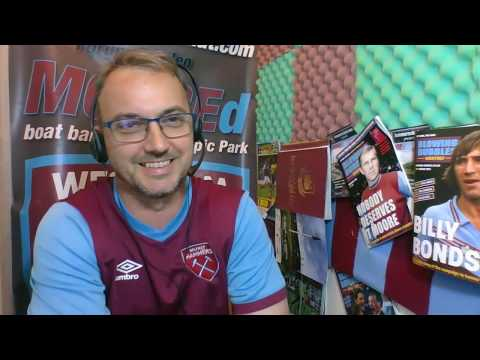West Ham 2-2  Athletic Bilbao | Instant Reaction & Live Chat With Gonzo