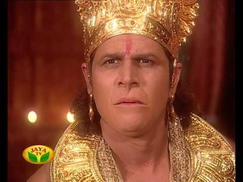Jai Veera Hanuman - Episode 411 On Tuesday,18/10/2016 - YouTube
