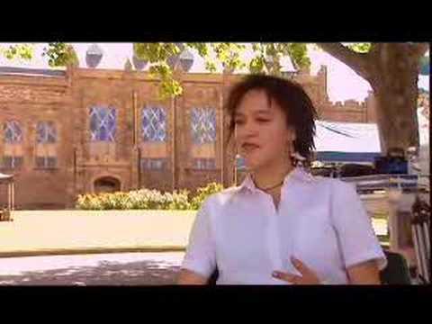 Esther Blueburger  Making Esther Part II