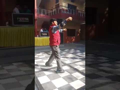 Garhwali Program & Dance in Delhi by Badeth (Pauri Garhwal, Uttarakhand)