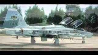 Philipine Airforce
