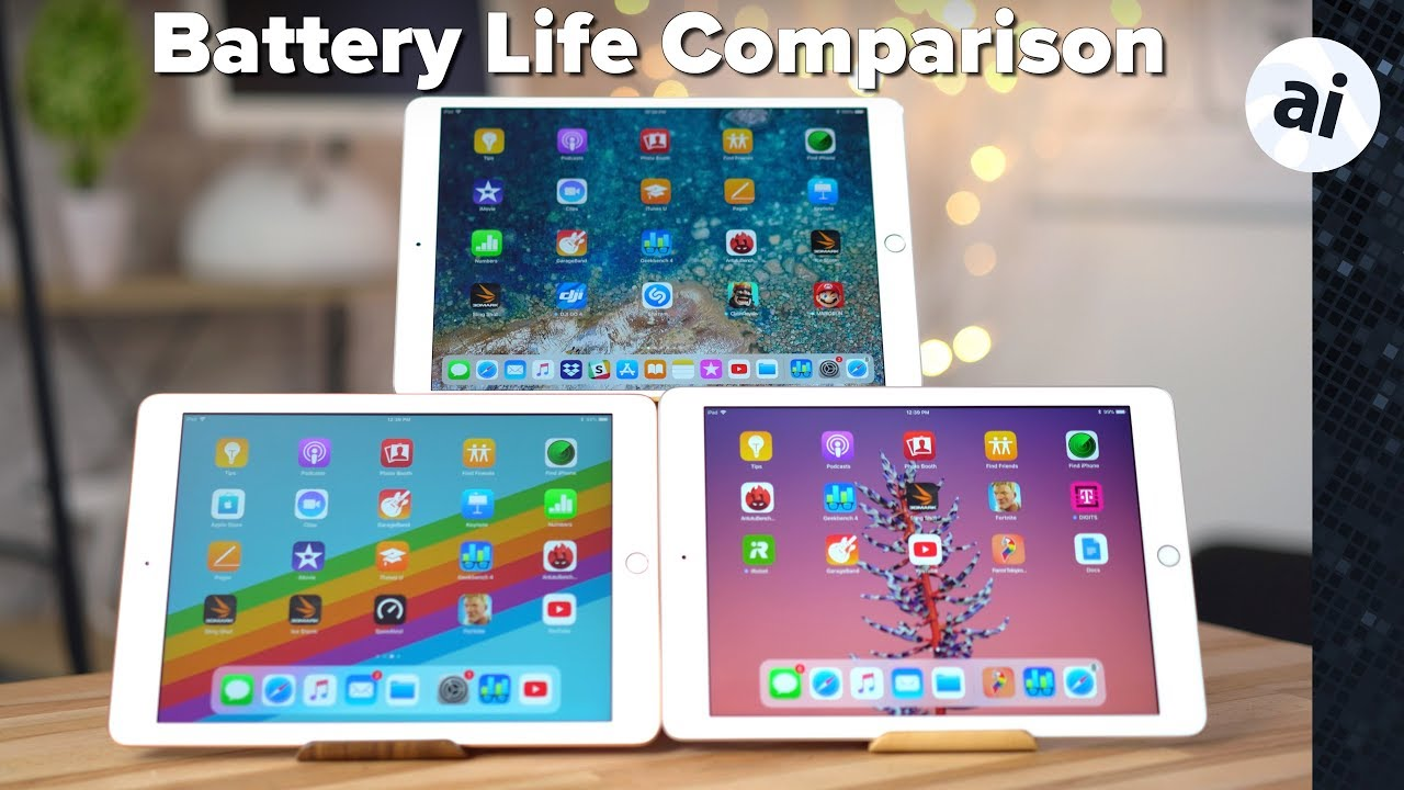 2018 ipad vs 2017 ipad 10 5 ipad pro battery life. Black Bedroom Furniture Sets. Home Design Ideas