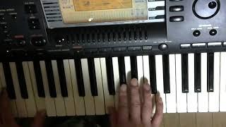 jazzの名曲を弾いてみました。