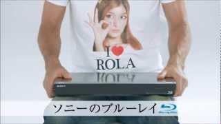 SONY http://www.sony.co.jp/ SONYCM一覧 http://www.youtube.com/user/...