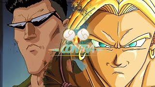 BROLY vs TOGURO - (DRAGON BALL vs YUYU HAKUSHO) Contra S03E04