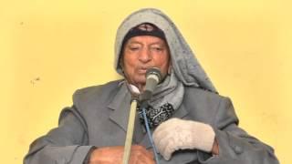 Captain lal Chand ji: Satsang Jat Dharamshala Fatehabad 23/12/2014 (part 2)