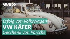 Der VW Käfer - Volkswagen für die Welt