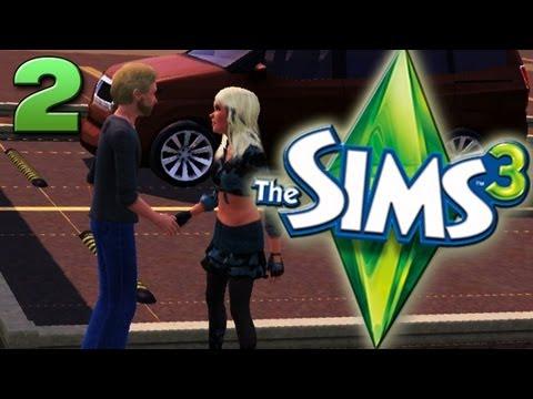 "Dark Plays: The Sims 3 [02] - ""Let Life Begin!"""