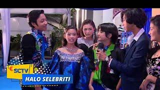 Download lagu Cast Dari Jendela SMP Gandeng Pacar di HUT 30 SCTV? - Halo Selebriti