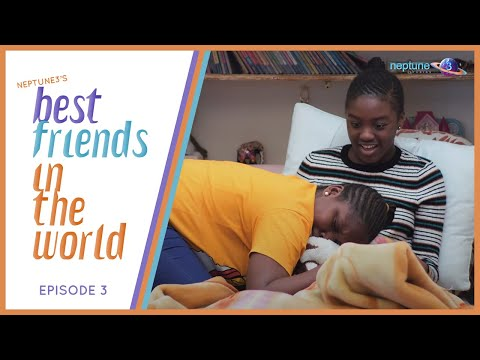Best Friends in the World | EP3 - Stinky Situation